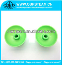 Solid Green Thumbsticks Repair Part for Xbox 360 wireless controller