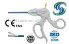 Disposable laparoscopic instrument