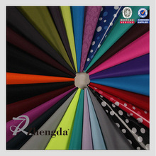Polyester PVC Coated Oxford Fabric