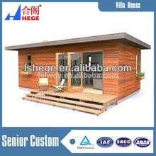 portable prefab log cabin,modular cabin,small prefab house