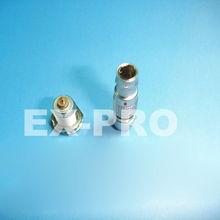 00b Mini 2 iğneli Dairesel bağlantısı değiştirilmesi için sennheiser kulaklık