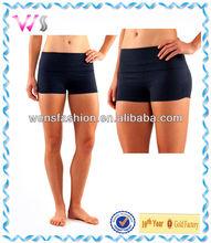2014 fitness sport hot shorts for women