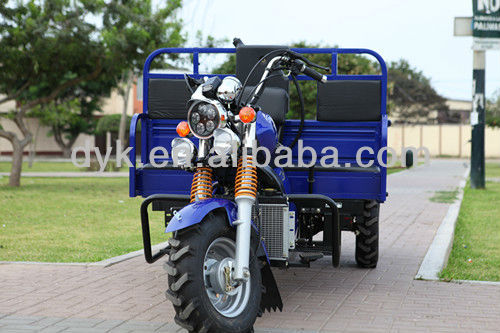 KA300T China Newest 300cc Cargo Three Wheel Motorcycle for Sale
