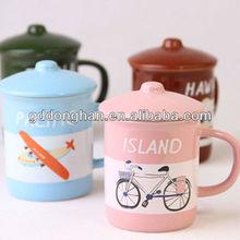 wholesale good quality espresso cups ceramic make in china