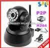 Hot CCTV 3.6mm Lens ONVIF P2P Security IP Camera Wireless IP Camera
