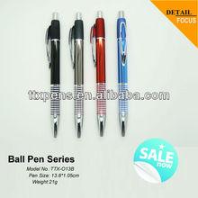 TTX-O13B metal multi color ink pens