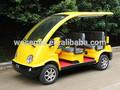 alta qualidade carro elétrico carro de turismo com usado em lugar resort eimóveis