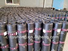 SBS/APP modified bituminous waterproofing membrane