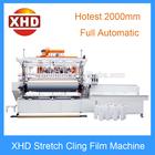 LLDPE Stretch Film Extrusion Machine, Cling Film Making Machine
