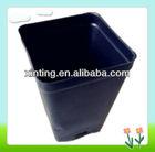 garden plant nursery pots