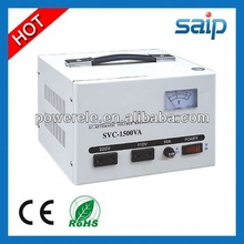2013 Newest SVC Automatic auto voltage regulator