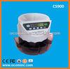 CS900 electronic coin sorter and counter