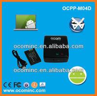 OCPP-M04D impact dot matrix wireless receipt printer