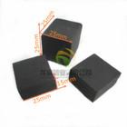Custom your size and packing cube shape shisha coconut shell charcoal