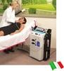 Portable Pure Oxygen Jet Oxygen Infusion system: 95% pure oxygen, 2 bar pressure ODUE SKIN EXAR beauty machine oxygen jet
