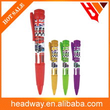 promotional big gift ball pen