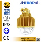 IP68 wateroof and dustproof AURORA 70W lamps for mining
