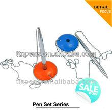 Desktop pen set,stand pen,office pen