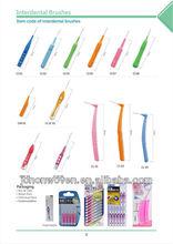 Disposable Interdental Brush / Interdental Brush Toothpick