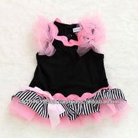 Wholesale Lliy-lovely princess baby dresses #cx066