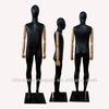 Christmas sales off new design wooden arms vintage antique mannequins for sale