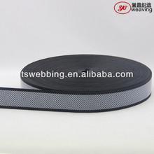 knitted bed mattress tape for mattress edge