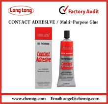 Contact Adhesive for all pupose used