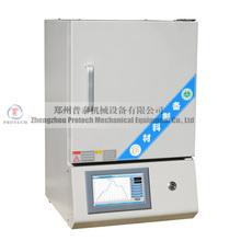 Touch screen laboratory 1700 muffle furnace
