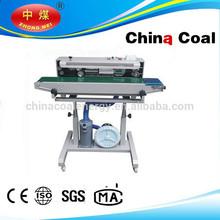 Gas filling Film/Bag Sealing Machine/Band Sealer DBF-1000