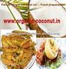 Virgin Organic Cold Pressed Coconut Oil ; Cold Pressed VCO