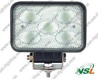 High-performance 50W, 12v 24v CREE LED OFF ROAD LIGHT/LED LIGHT for 4X4 ATV SUV/LED WORK LIGHT