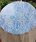New design nylon lace fabric for fashion