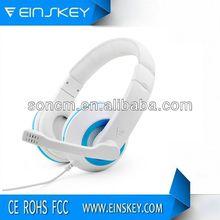 Headband Design 40mm Speaker E-H026 Anti radiation Headphones
