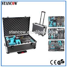 199 pcs Craftsman professional tool kit