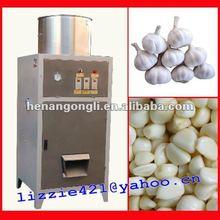 price of garlic peeling machine/Pneumatic Garlic Peeling Machine