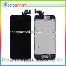 Wholesale For Apple Iphone 5 Lcd Display With Digitizer,Accept Paypal
