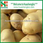 2014 Fresh potatoes