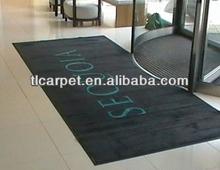 Custom Logo Carpet Mat AD-01