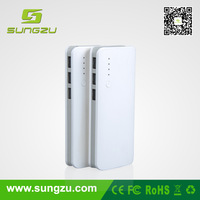 2014 new products 11000mah Promotional Universal Portable travel charger