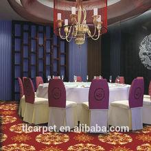 Brand Hotel Carpets, Woven Carpet, Anti Slip Hotel Carpet 003