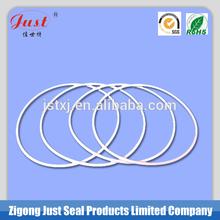 China silicone o ring gasket