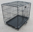 Hot Sale (S M L XL XXL) Dog Cage For Sale Cheap