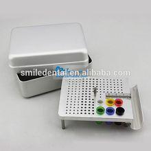 Endo Accessories 180 Holes Endo&Bur Box dental uv sterilizer box
