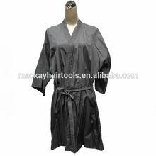 Professional salon kimono hair salon kimonos