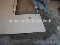 With oxidize technics custom aluminium steel angles