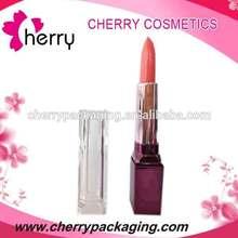 2014 new shinny comestics lipstick for sell