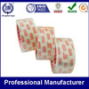 China Bopp Acrylic Adhesive Crystal Clear Tape