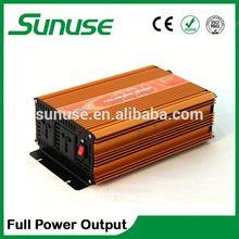 Small volume and light weight ups 12v/24v/48v to 110v/220v/230v inverter 200w to 5000w
