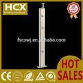 2014 quente- venda de alta qualidade de luxo corrimãos interior; corrimão da escada suporte