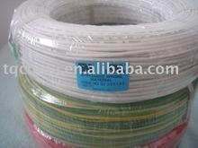 UL awm 3135 silicon rubber high temperature resistant electric copper wire